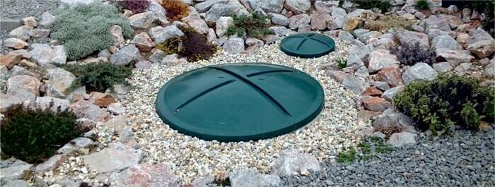residential wastewater treatment plants Aquatec