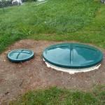 Šachta na dúchadlo a čistička odpadových vôd Aquatec VFL