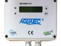 Mikroprocesorová riadiaca jednotka AQC BASIC GSM slúži na plnoautomatické riadenie...