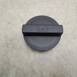 plastový revízny kryt s otvorom 140 mm