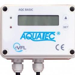 Mikroprocesorová riadiaca jednotka AQC BASIC slúži na plnoautomatické riadenie...