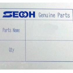 balenie obsahuje: 2x membránu, 2x teleso ventilu (držiak membrány), 1x filter, 1x...