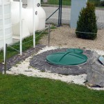 Residential wastewater treatment plants Aquatec VFL