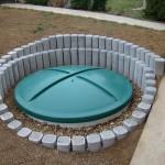 Residential wastewater treatment plants Aquatec VFL